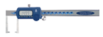 Digital Caliper for External Grooves 120 Series